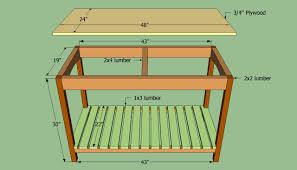 plans for building a kitchen island how to build a kitchen island i n s d on island kitchen islands
