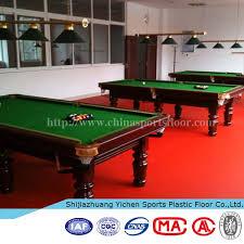 Table Basketball Indoor Futsal Soccer Badminton Basketball Table Tennis Court Pvc