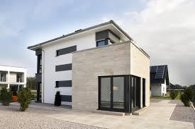 Bien Zenker Haus Stadtvilla Mit Holzfassade Am Anbau Architektur Pinterest