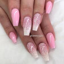 205 best nails images on pinterest coffin nails acrylic nails