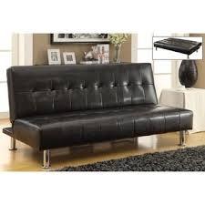 Klik Klak Sofas K U0026b Beige Klik Klak Sofa Bed Free Shipping Today Overstock Com