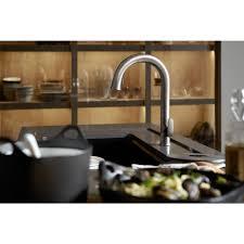 faucet kohler sensate kitchen faucet