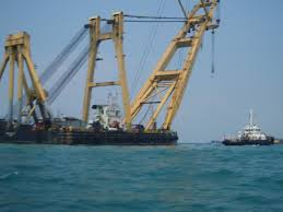 Floating Cranes And Other Lifting Ships Captainsvoyage Forums
