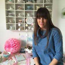 10 questions with katie sutton of the vintage house that could