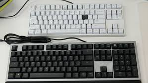 the cherry mx 6 0 mechanical keyboard as weighty as the price