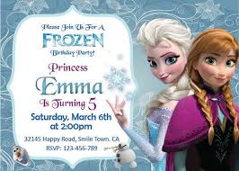 the 25 best disney frozen invitations ideas on pinterest frozen