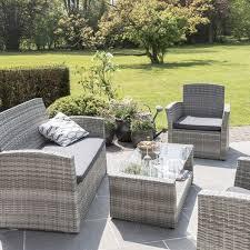 canape jardin resine tressee salon de jardin table fauteuil chaise salon de jardin pas cher