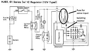 the alternator regulator voltage booster modification u2013 part 1