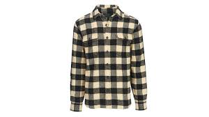 Most Comfortable Flannel Shirt Prep For Fall With This Season U0027s Best Flannel Shirts The Manual