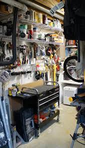 tool organizing