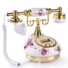 Desk Telephones Decorative Telephones You U0027ll Love Wayfair