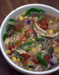 panera u0027s southwest chicken tortilla bowl my recipes u0026 posts