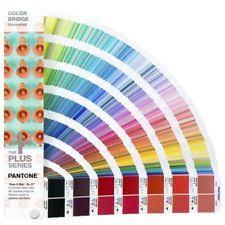 pantone chart seller pantone color guide ebay
