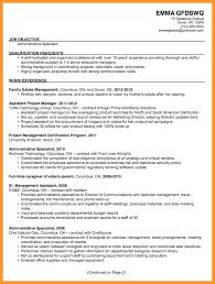 9 resume objective examples for administrative assistant bird