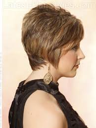 best hair styles for short neck and no chin love the feathered pixie with the super cute and short top not