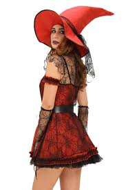 red witch halloween costume discount halloween city cheap halloween costumes and more