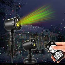 laser lights outdoor projector lights with