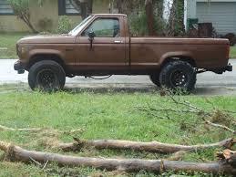 1986 ford ranger transmission 1986 ford ranger xl 3 500 100492683 custom lifted truck