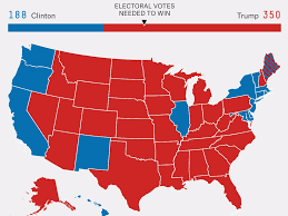 My 2016 Presidential Election Electoral Map Prediction fivethirtyeight us election maps for if only men or only women