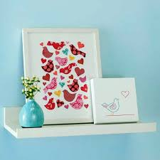 Valentine Decorations To Make At Home by 22 Ideas For Valentine U0027s Day Decoration At Home Interior Design