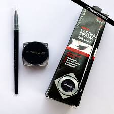 eye studio lasting drama gel liner 36 hour review