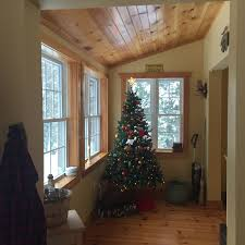 Nh Lakes Region Log Homes by Madison Nh Quiet 2 Br 2 Ba 2 Level Log Home On A 5 Acre Lot