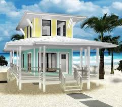 beachfront house plans plan 62575dj beach lover s dream tiny house plan tiny house plans