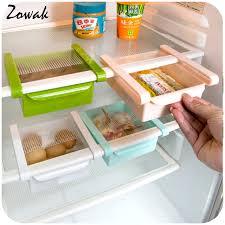 plateau cuisine réfrigérateur organisateur réfrigérateur congélateur de stockage