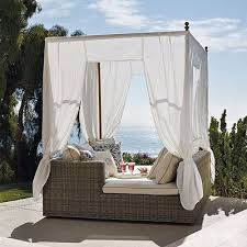 Outdoor Daybed With Canopy Outdoor Canopy Daybed Outdoor Daybed With Canopy Set On