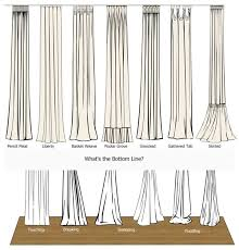 Different Kind Of Curtains Curtains Types Of Curtains Decorating 8 Styles Custom Window