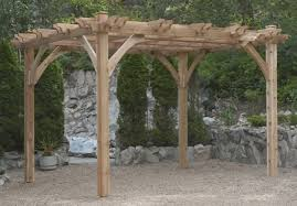 8 X 10 Pergola by Gazebos And Pergolas For Likable 8 X 10 Pergola Weaselmedia Com