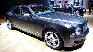 bentley cars interior 2014 bentley mulsanne exterior and interior walkaround 2013