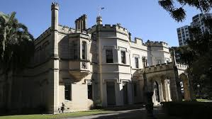 Famous Mansions A Sneak Peek Inside One Of Sydney U0027s Most Famous Houses U2014 Swifts