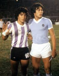 Argentina–Uruguay football rivalry