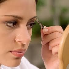 eyebrow growth rate livestrong com