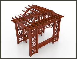 Home Depot Pergola Kit by Alibaba Manufacturer Directory Suppliers Manufacturers