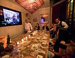 nyc private dining room bouley chef u0027s pass