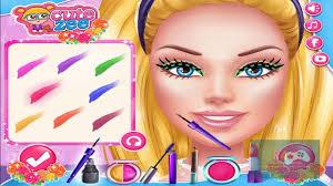 elsa vs barbie dress up game new baby game for kids girls 2015