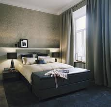 easy bedroom decorating ideas bedroom black wall lamp on white wall paint in apartment bedroom