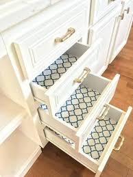 cabinet and drawer liners elegant shelf liners regarding kitchen drawer liner appealing