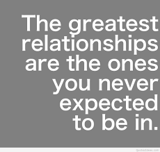 love quotes for him new the ones you never expect to be in relationship quotes