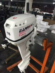 china outboard engine outboard motor 15hp 9 9hp 2stroke and 4