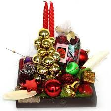Christmas Decorations Online Bangalore by 42 Best Christmas Gifts And Tree Images On Pinterest Christmas
