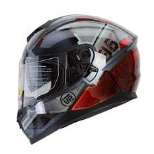 hologram goggles moto related motocross iv2 falcon 967 mercenary mech motorcycle street bike dual visor