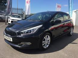 kia ceed 1 4 crdi sr7 5dr manual for sale in dukinfield premier