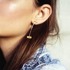 earing model kimble earring niomo