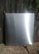 Stainless Steel Covers For Dishwashers Ge Dishwasher Panel Ebay