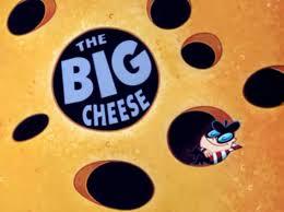 the big cheese dexter u0027s laboratory wiki fandom powered by wikia