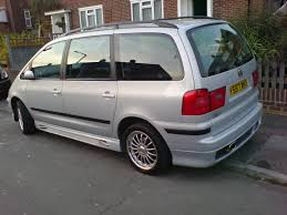 2002 seat alhambra photos informations articles bestcarmag com