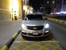 chevrolet traverse 7 seater dubizzle dubai traverse v low price chevrolet traverse new shape